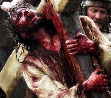 No es la lástima por lo que sufrió lo que nos debe acercar a Cristo